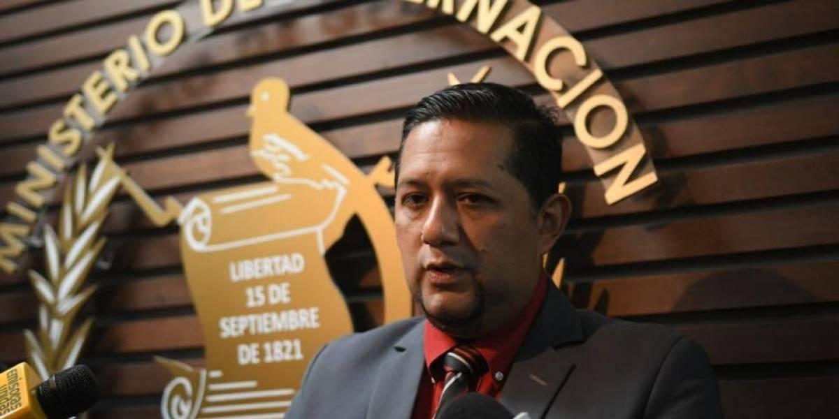 Director de Presidios Juvell de León declara en debate