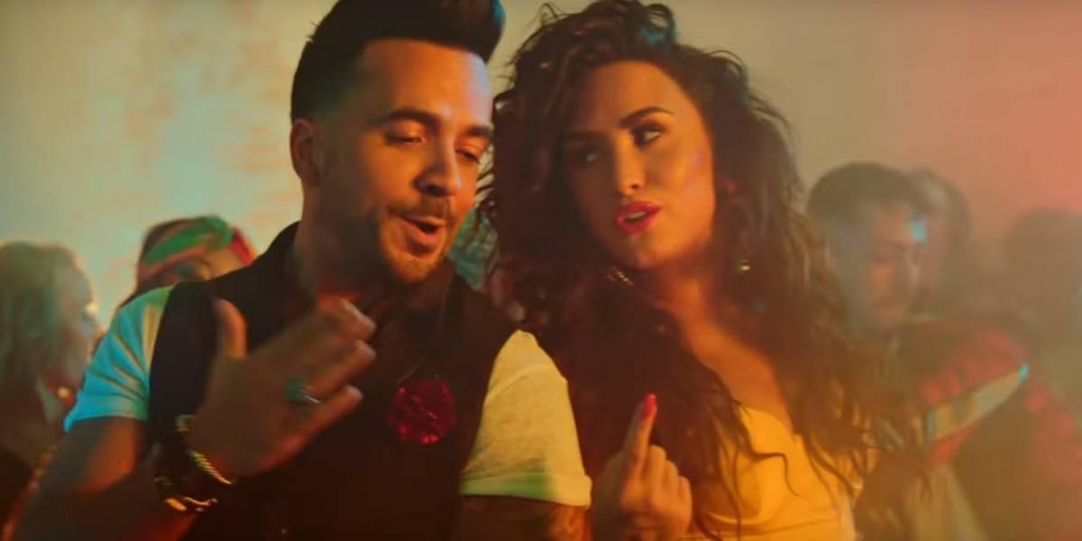 'Échame La Culpa' é o mais novo sucesso de Luis Fonsi e Demi Lovato; veja vídeo