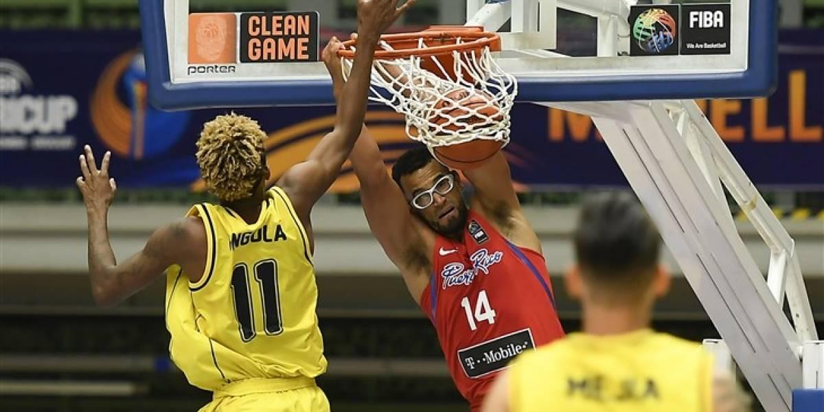 Eddie Casiano anuncia corte final para primera ventana FIBA