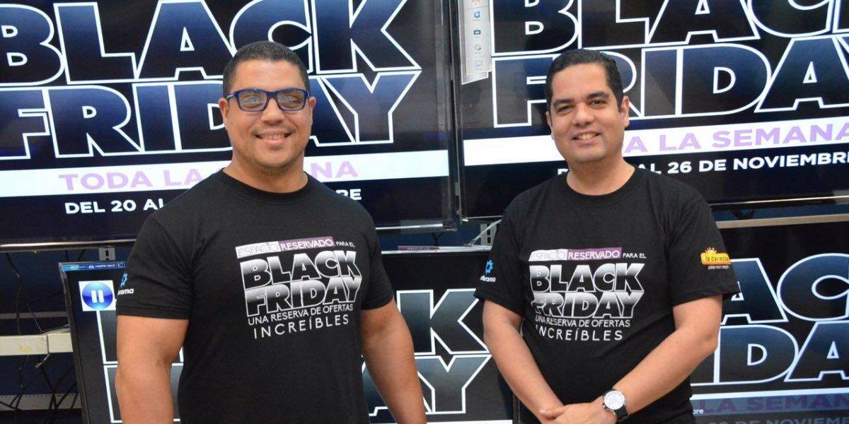 """#TeVimosEn: La Curacao celebra """"Black Friday"""" toda la semana"""