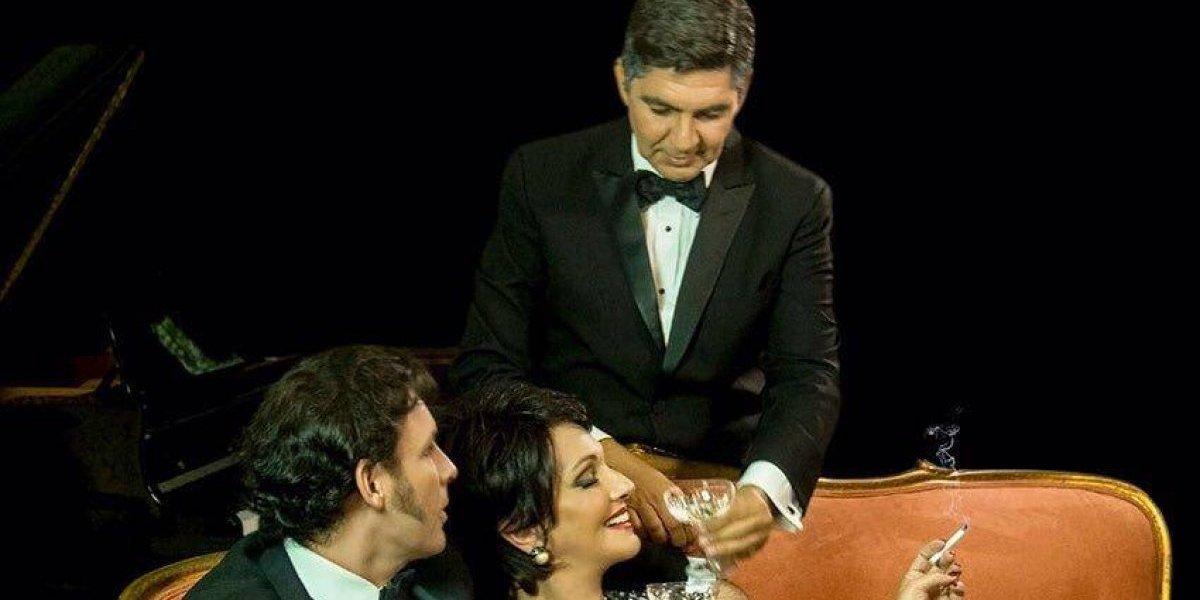 """Se estrena con gran éxito obra """"Al Final del Arcoíris"""""""