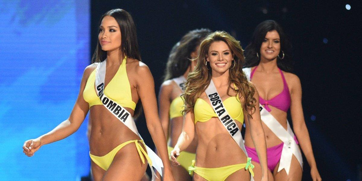 FOTOS. Las 5 latinas favoritas que podrían ganar Miss Universo 2017