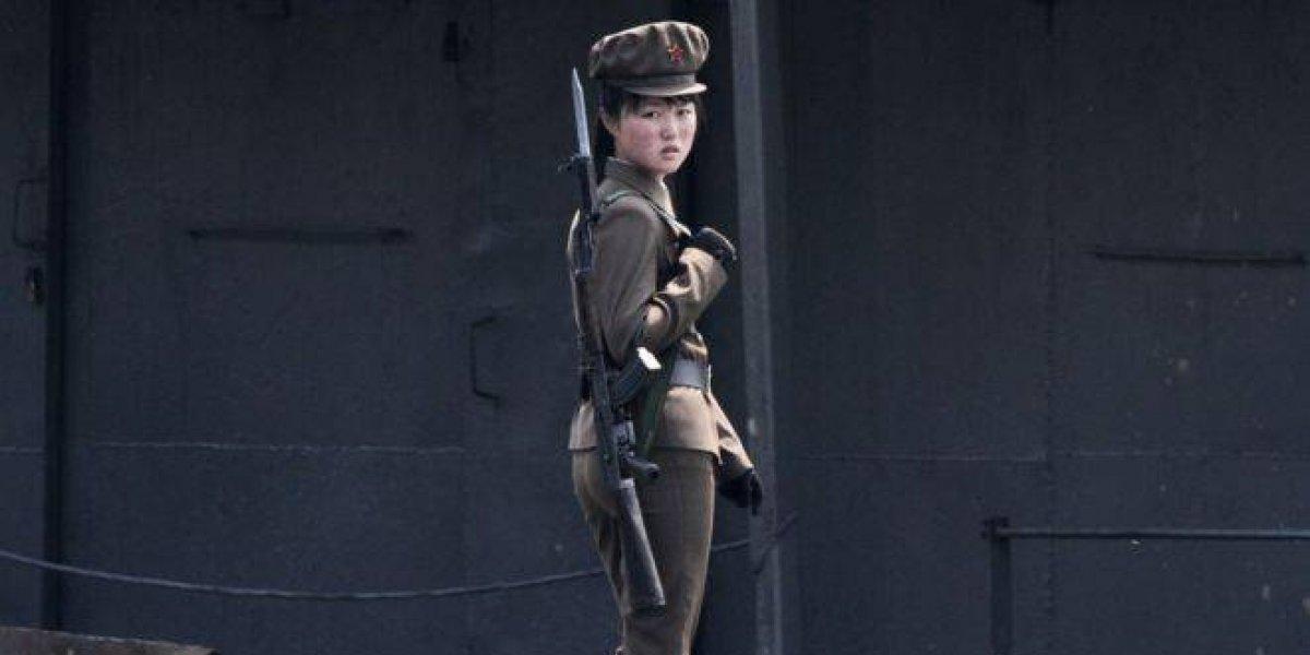 El gran escape del soldado norcoreano desertor del temido Kim Jong - Un