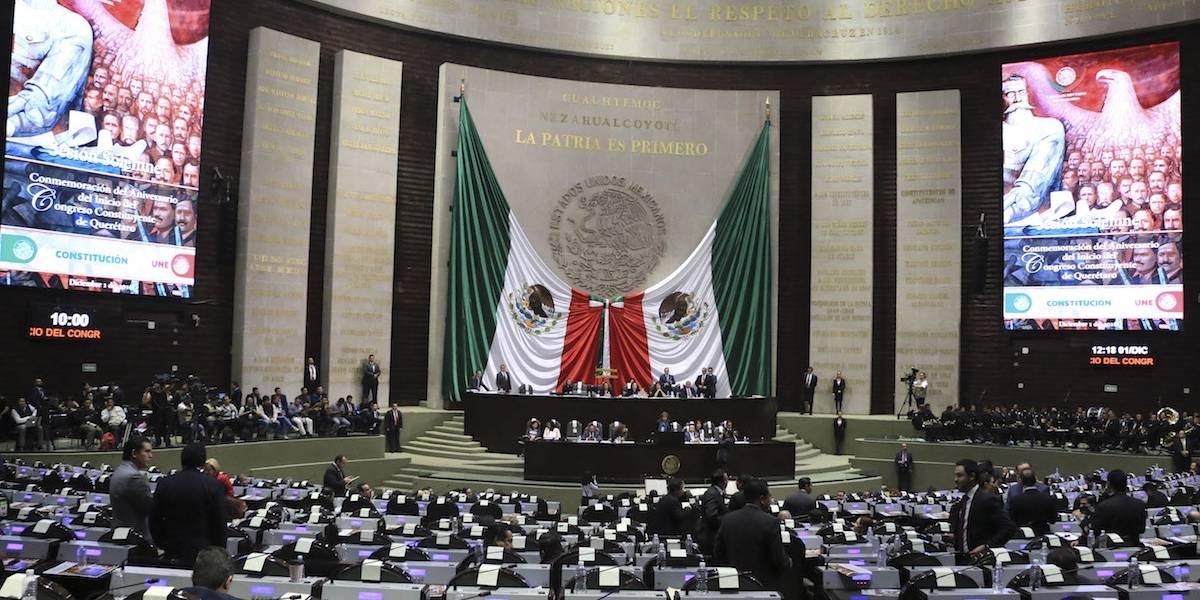 ONU insta al Congreso mexicano a regular publicidad oficial
