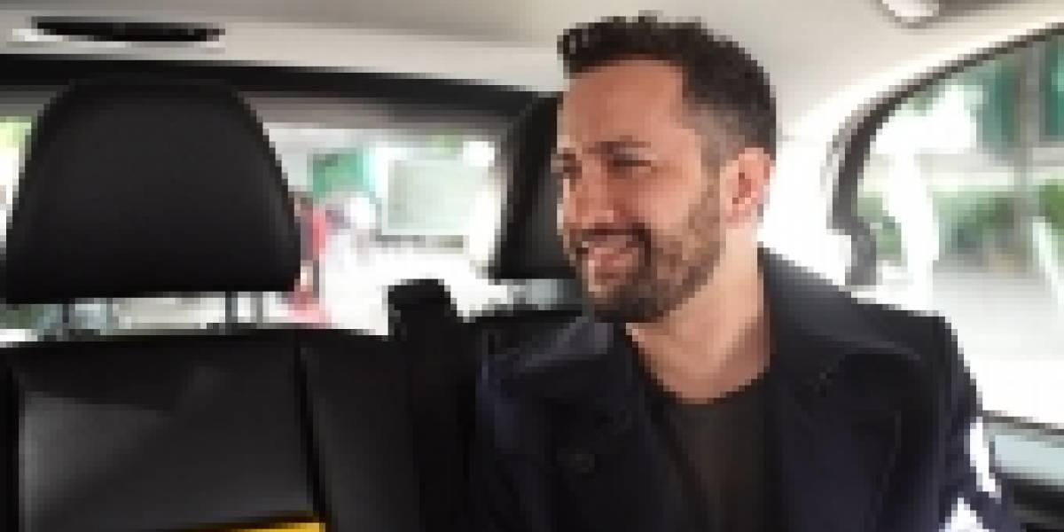 """""""Hay una policía del internet brutal"""". Chumel Torres habla de cómo es hacer humor en YouTube"""