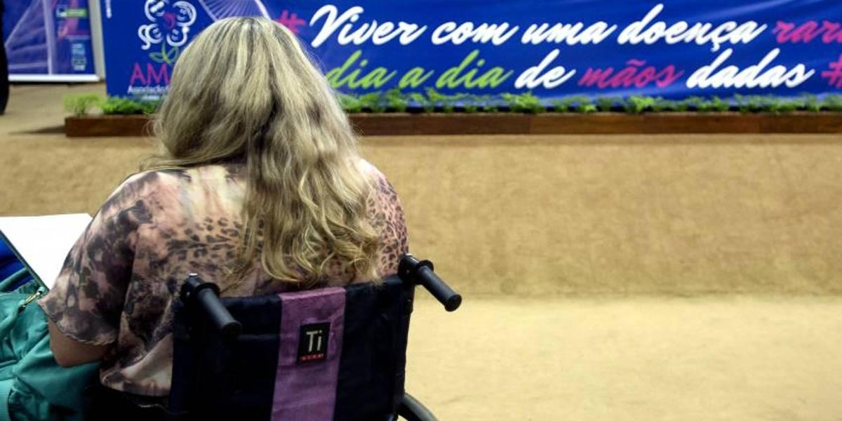 Evento em São Paulo oferta mais de 750 vagas destinadas a pessoas com deficiência