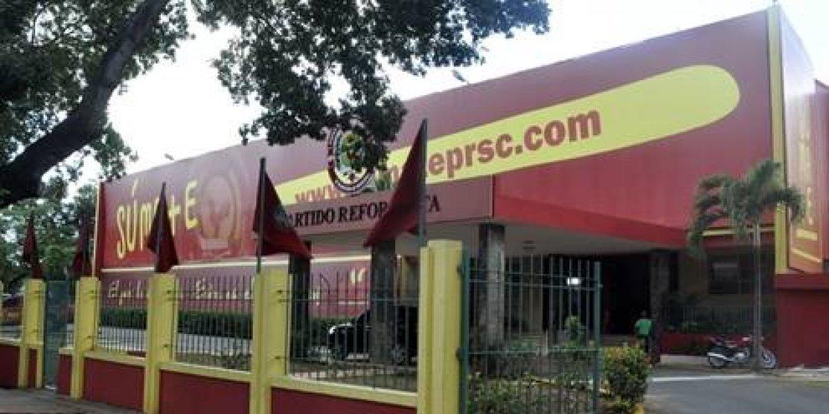 TSE. Aplaza a diciembre demanda en nulidad de la asamblea del PRSC