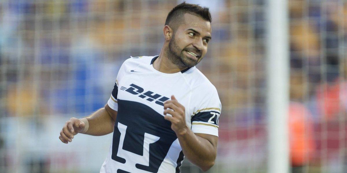 El incierto futuro de Bryan Rabello tras ser desechado por Pumas y Santos Laguna