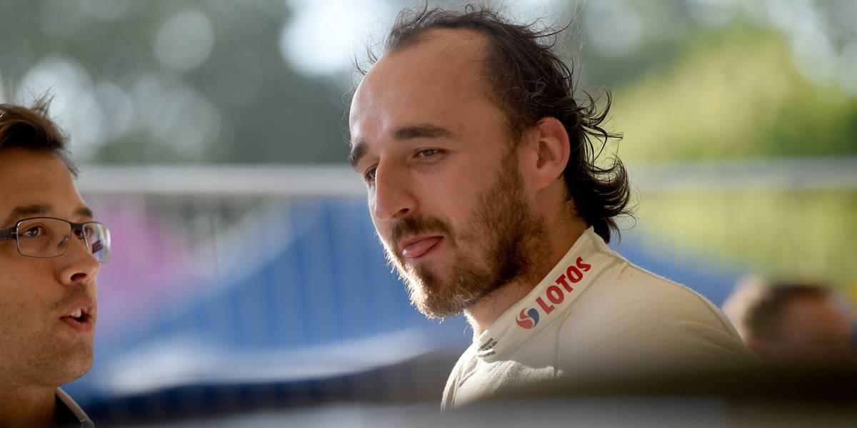 Kubica e Sirotkin participarão de teste da Williams em Abu Dhabi