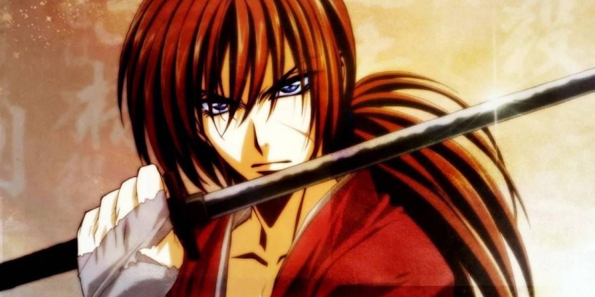 """El escándalo sexual del creador de """"Samurai X"""" que tiene en shock a Japón"""