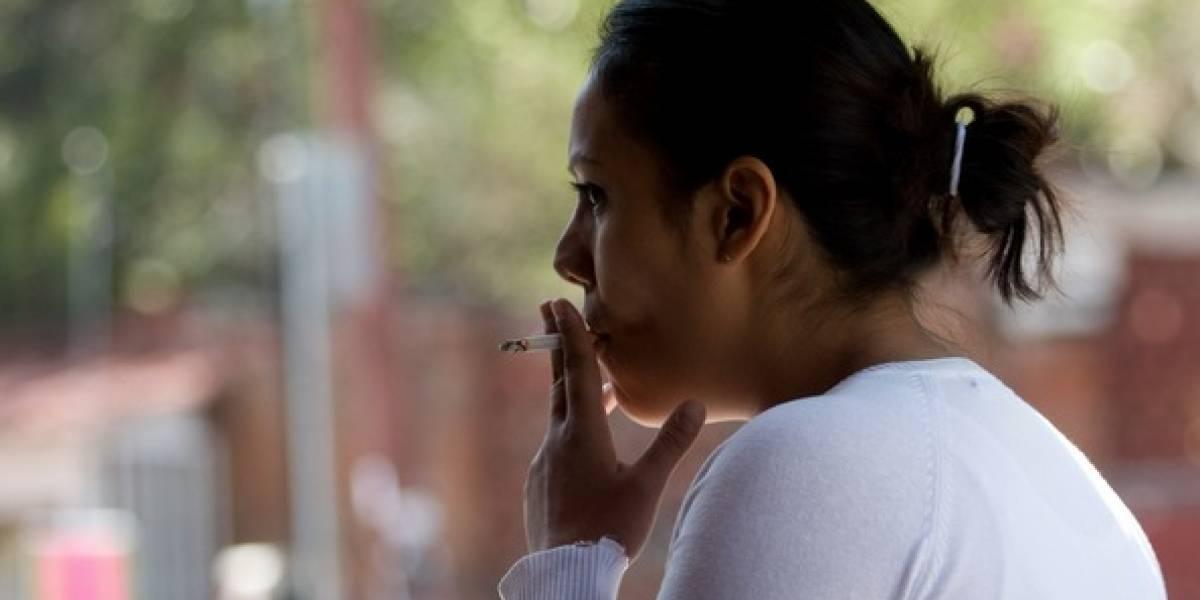 Fumando espero… el futuro que queremos