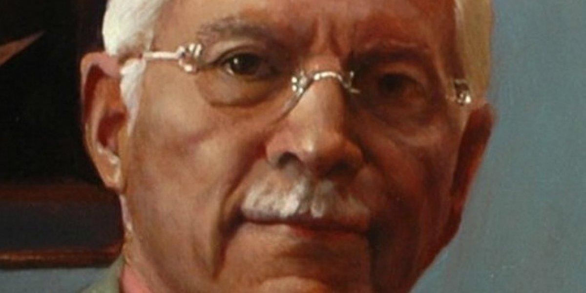 Fallece padre de Pablo Casellas