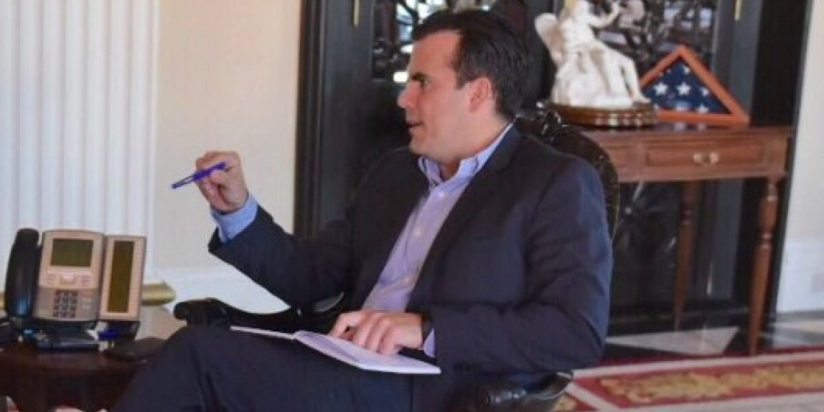 Gobernador reclama no tributación sin representación