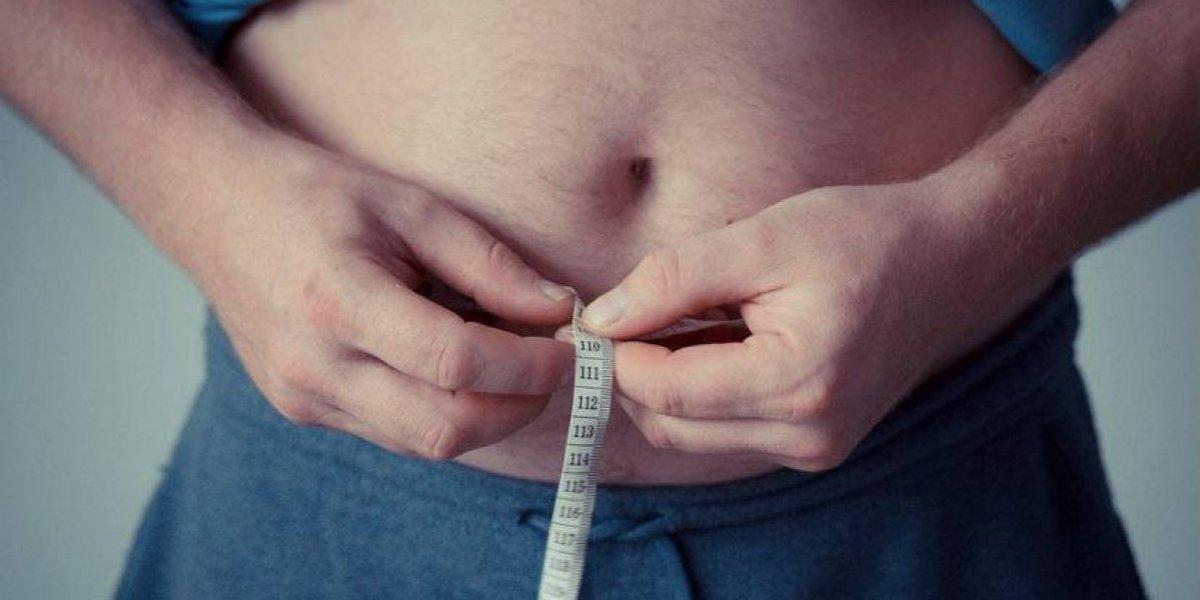 Padres ausentes ¿propician la obesidad?