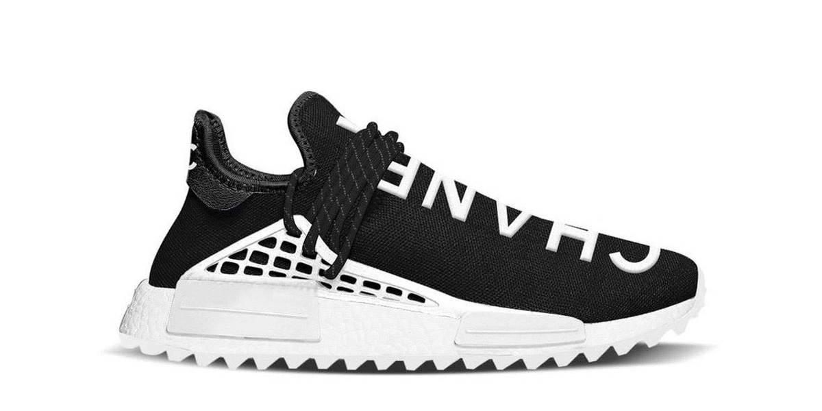 Adidas e Chanel lançam tênis que custa 3 mil reais e já esgotou