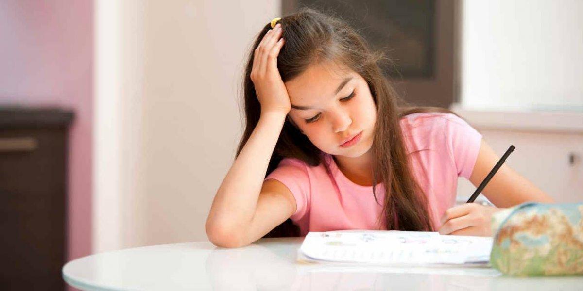 ¿Sabes para qué sirven las tareas escolares?