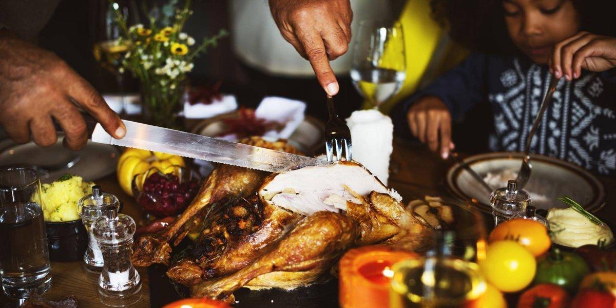 """¡Porque siempre es buen día para agradecer! Hyatt Centric ofrece un """"Turkey lunch"""" este jueves"""