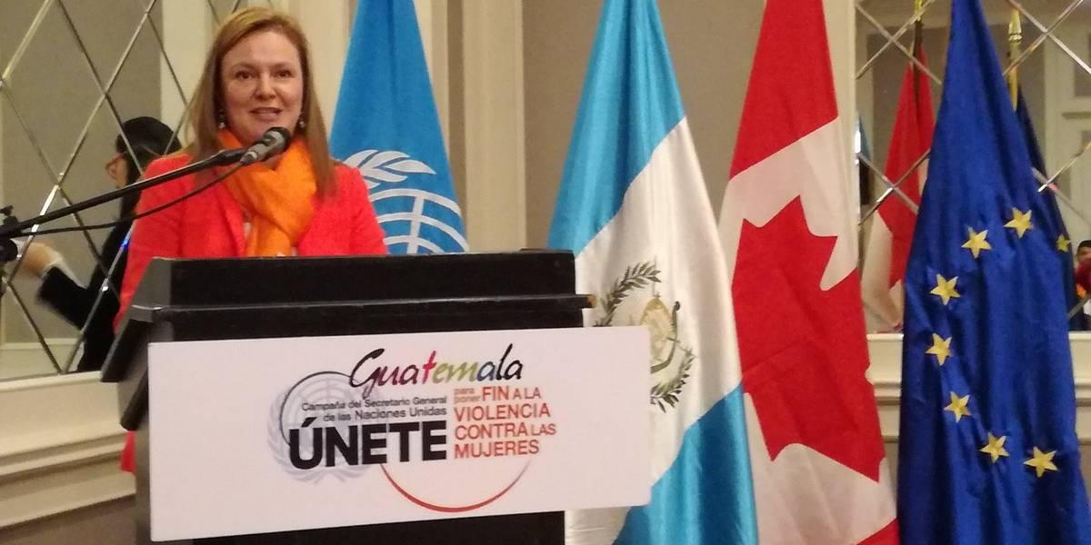 Expresan alarma por situación de violencia contra mujeres en Guatemala