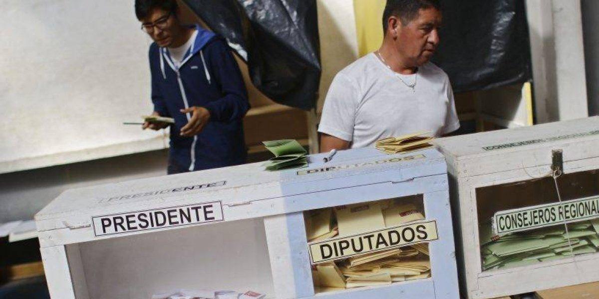 Elecciones 2017: cuándo y cuánto le pagarán a los vocales de mesa