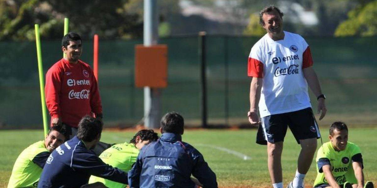 Básquetbol, fútbol y las comunicaciones: la larga travesía deportiva del profe Bonini