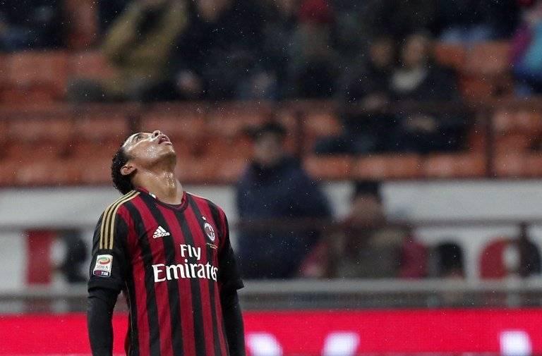 El jugador brasileño enfrenta una dura condena / imagen: AFP