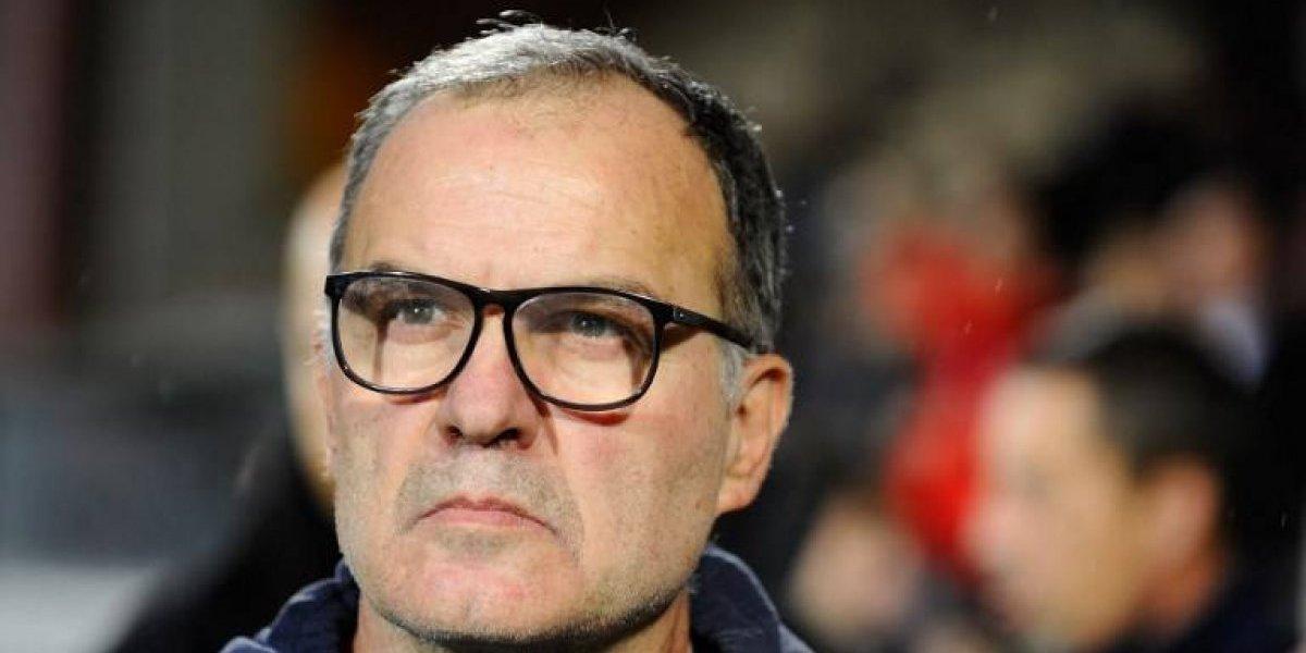 El adiós de Bielsa al Lille es casi un hecho: club nombró comisión de 4 DT para reemplazarlo