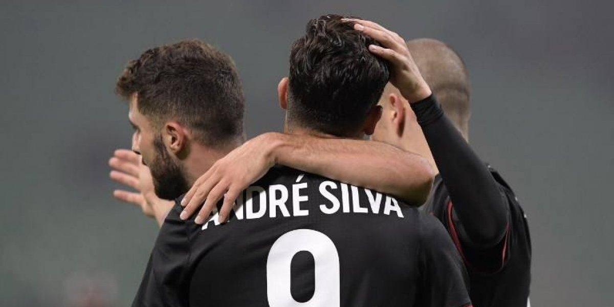AC Milan, Villarreal y Real Sociedad avanzaron en la Europa League