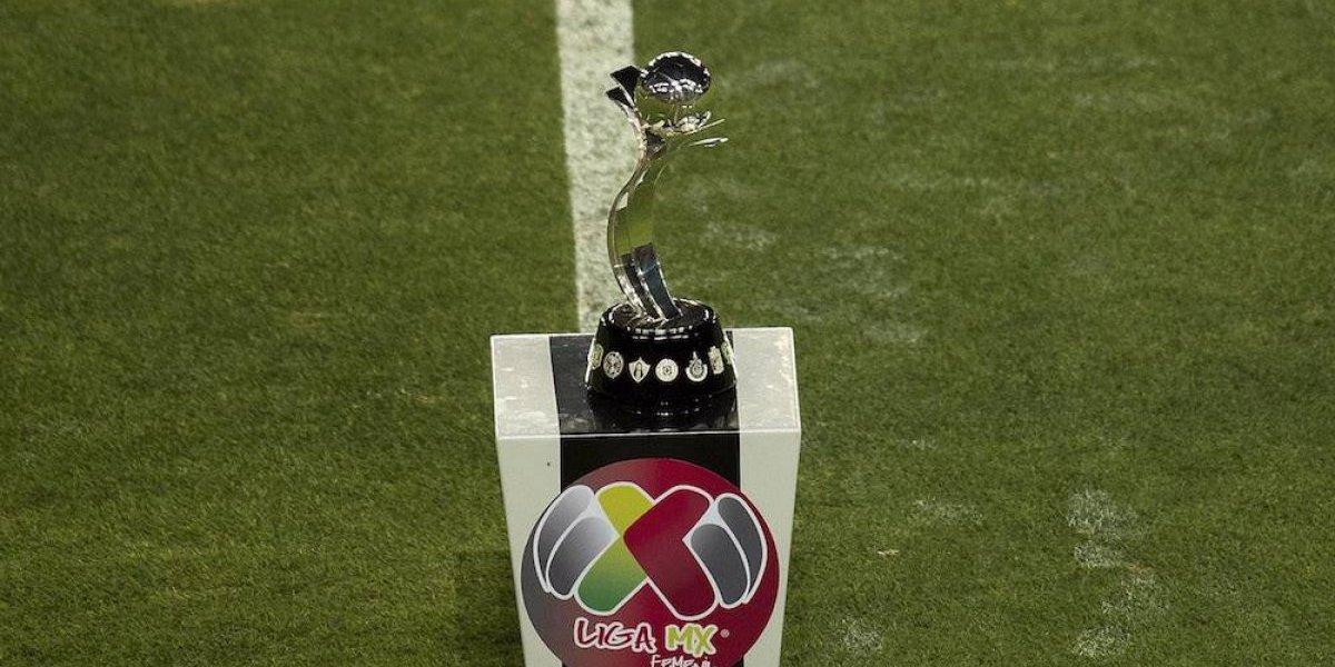 Lobos BUAP no podrá participar en el próximo torneo de la Liga MX Femenil