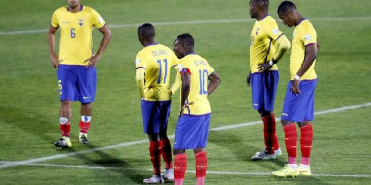 Ecuador vs Qatar se jugará con la presencia del VAR