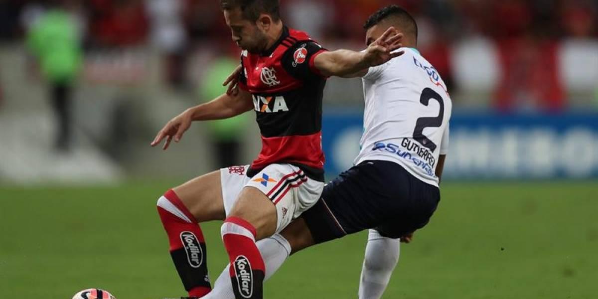 Junior pierde la oportunidad pero salva gol en la semifinal de la Sudamericana