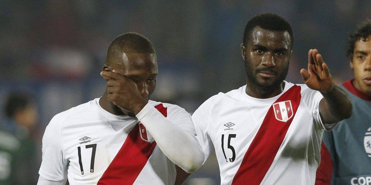 FIFA expulsaría a Perú del Mundial e invitaría a Italia en su reemplazo