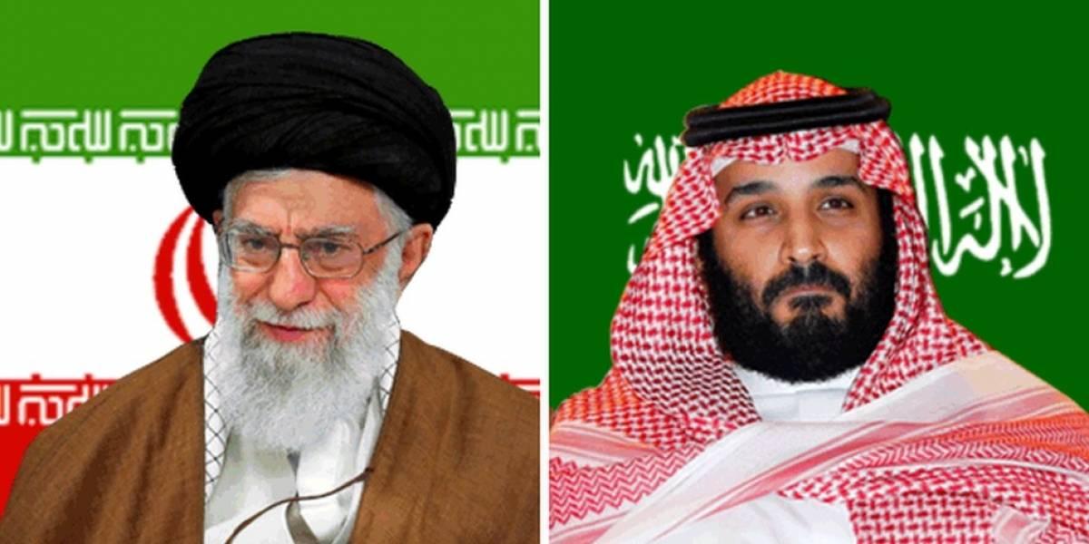 5 claves que explican la histórica enemistad entre Arabia Saudita e Irán