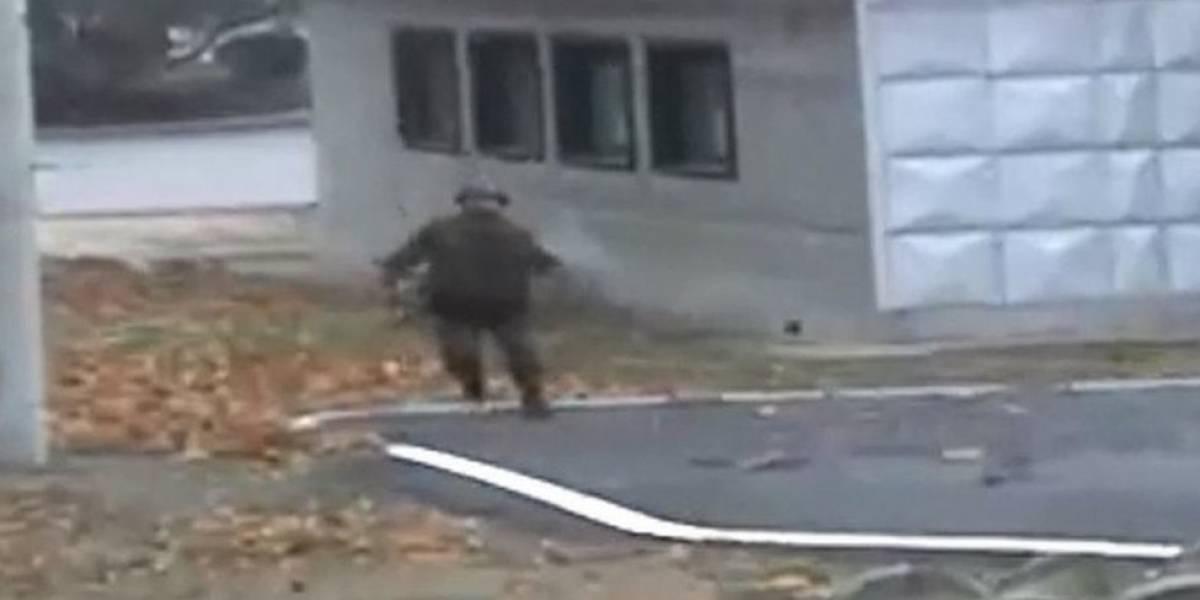 ONU aponta violação de direitos em fuga de soldado na Coreia do Norte