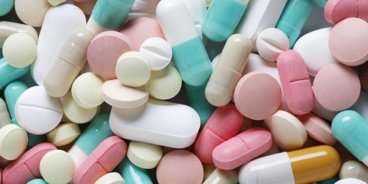 Banda de Bolivia mezclaba medicamentos con maicena y harina para venderlos: no intervenían los importantes