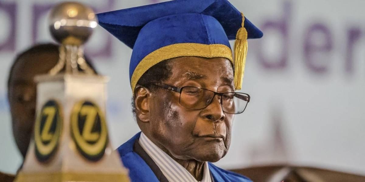 Los misterios detrás de la caída de Robert Mugabe en Zimbabue y las incógnitas que deja sobre el futuro del país que gobernó durante 37 años