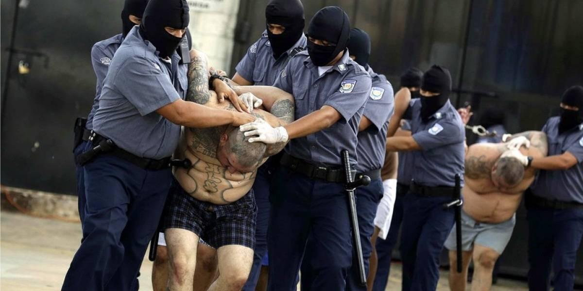 Gangue salvadorenha é acusada de decapitar e arrancar coração de homem nos EUA