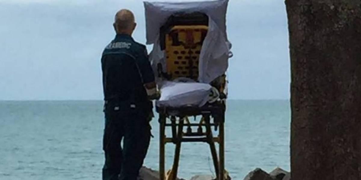 Equipe médica realiza último desejo de mulher em estado terminal na Austrália