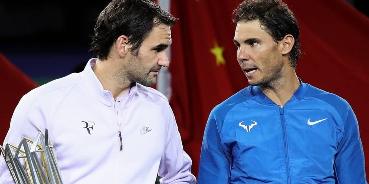 """¿Qué es el polémico reloj """"anti-Nadal"""" que usarán en el tenis y por qué lo critican el español y Roger Federer?"""