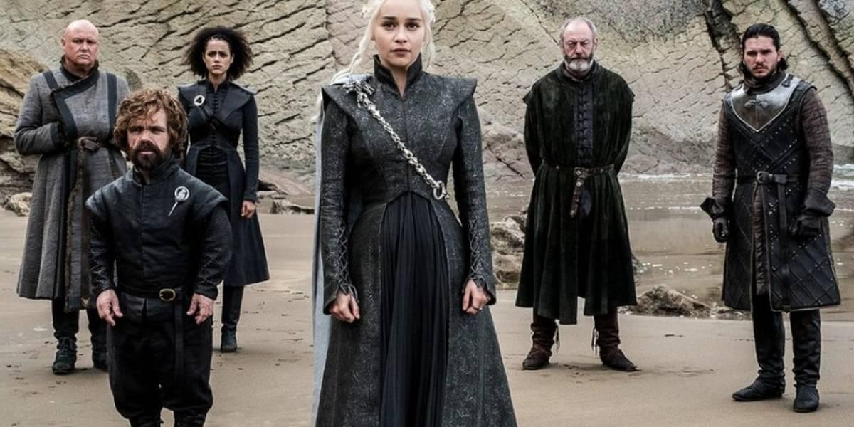 """Quién es el hacker al que Estados Unidos acusa de haber robado los capítulos de la serie """"Game of Thrones"""" de HBO"""