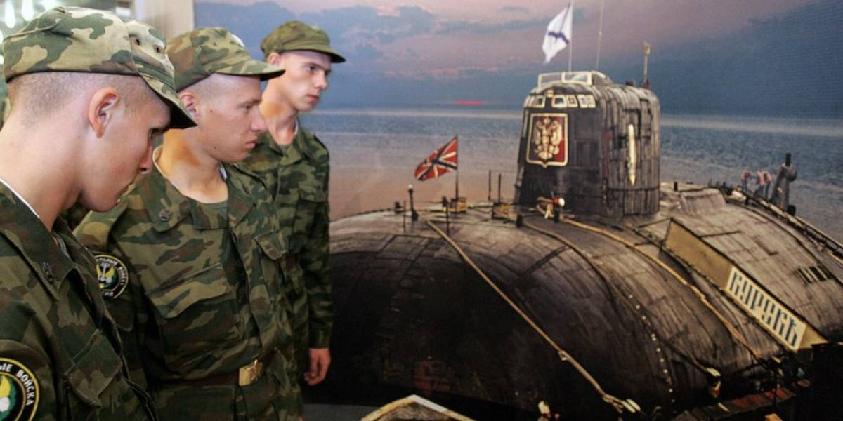 Qué tan comparable es la desaparición del ARA San Juan frente a las costas de Argentina de lo que ocurrió con el submarino ruso Kursk
