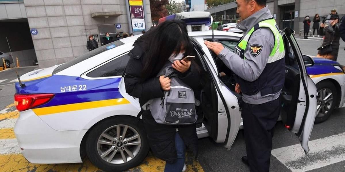 Las extraordinarias medidas que toma Corea del Sur para el examen anual de ingreso a la universidad