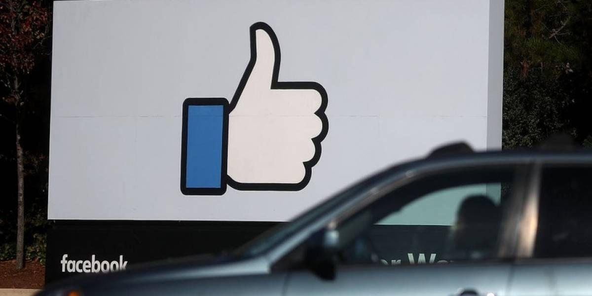 """El plan de Facebook para alertarte que le diste """"me gusta"""" a páginas de noticias falsas manejadas desde Rusia"""