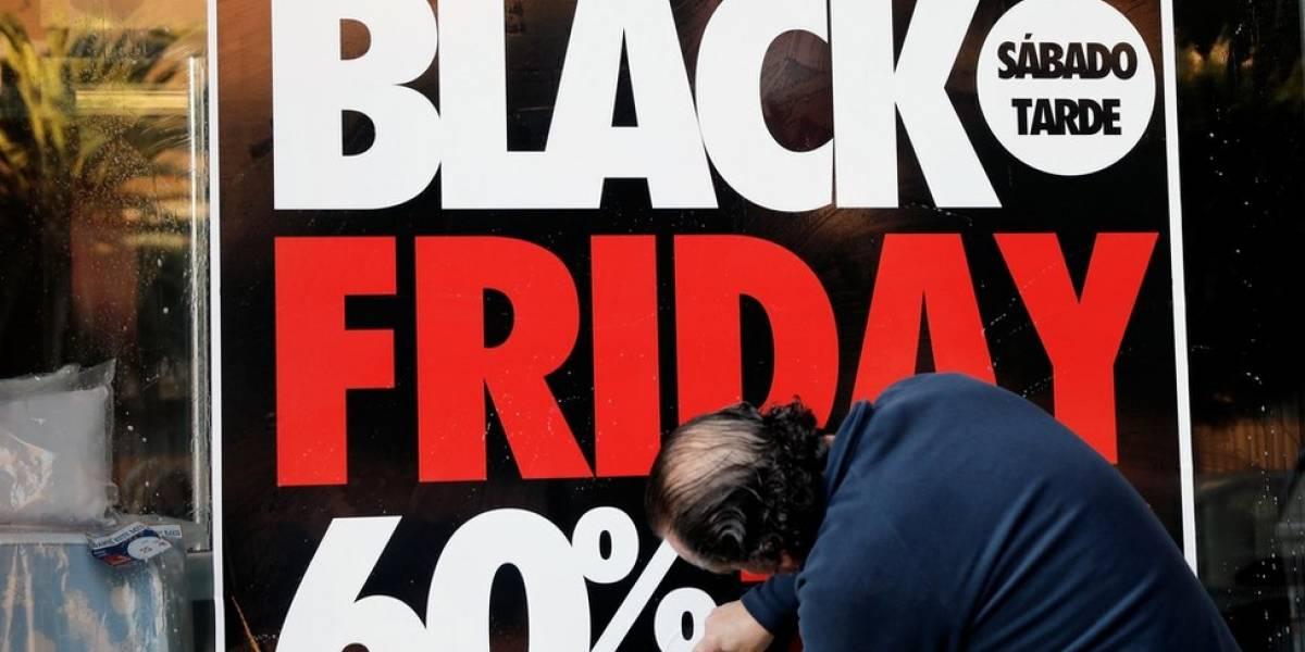 Lojistas defendem mudar data da Black Friday para setembro