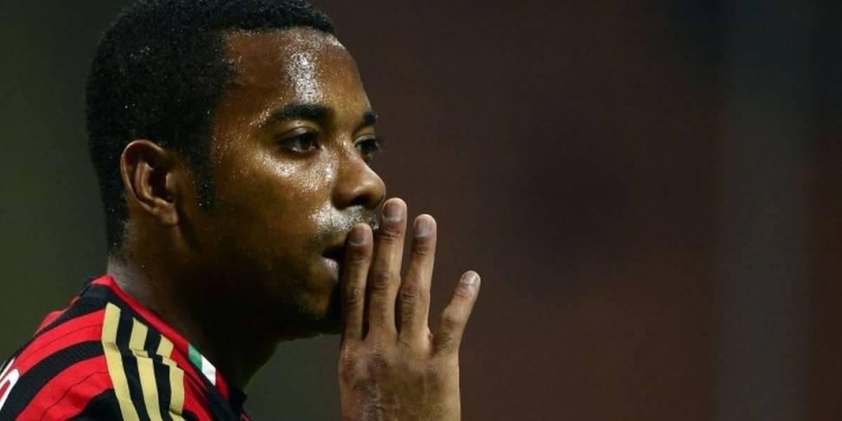 Condenan a 9 años de prisión al futbolista brasileño Robinho por un caso de violación en grupo en Italia