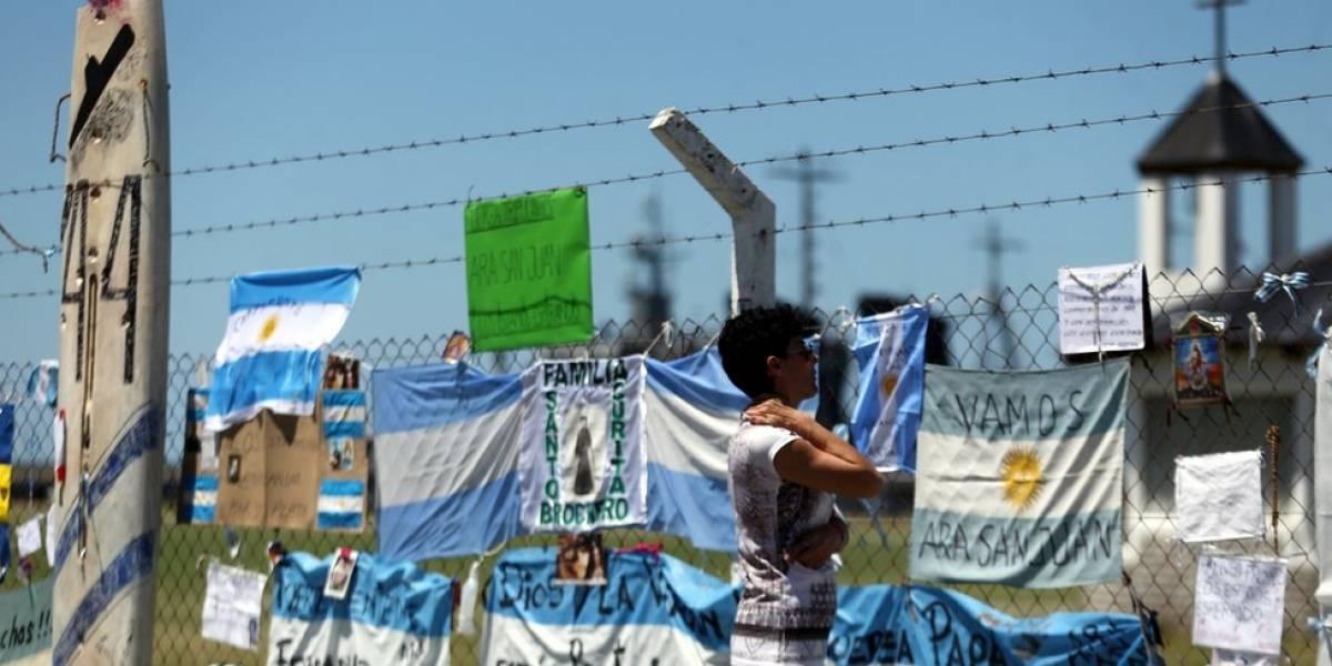 Saiba quem são os 44 tripulantes do submarino que desapareceu na Argentina