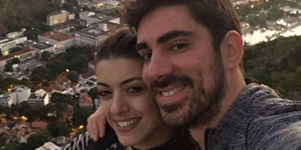 Marcelo Adnet está casado com estudante gaúcha, diz colunista