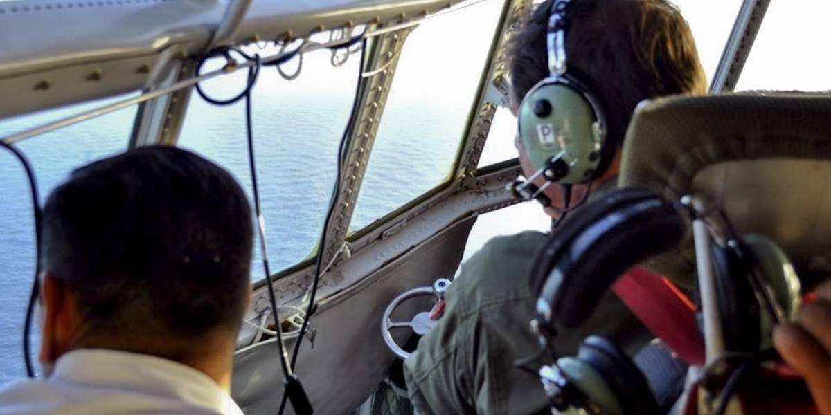 Submarino ARA San Juan sufrió una 'explosión', informa la Armada Argentina