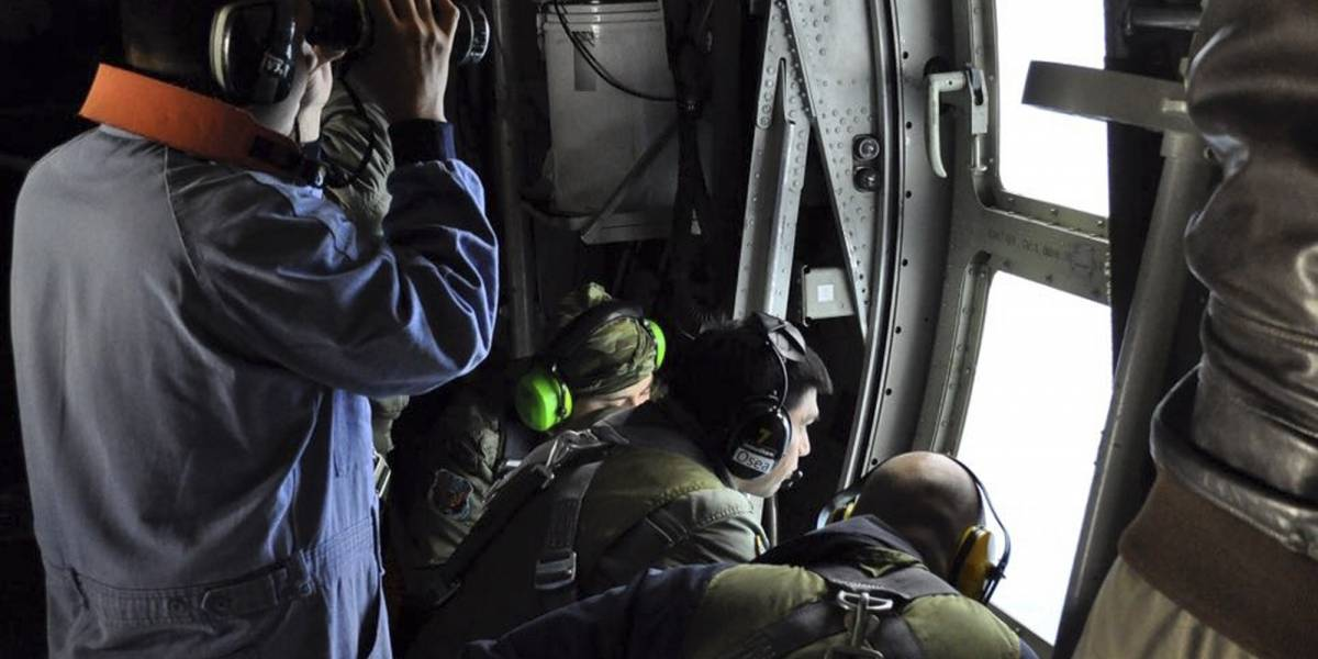 Argentina confirma que hubo una explosión en el lugar donde estaría el submarino desaparecido