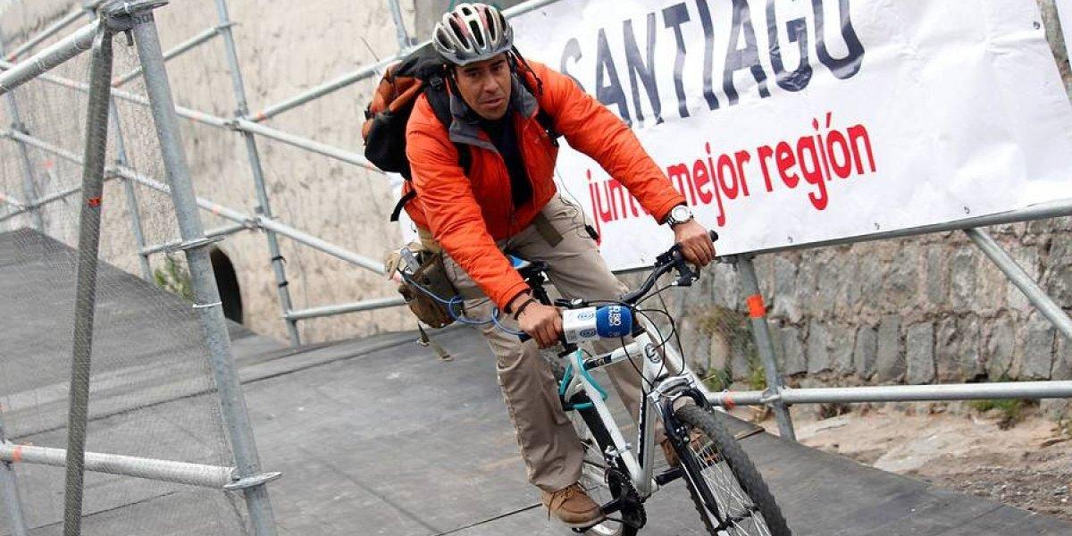 Convivencia ante todo: atentos a las recomendaciones para los ciclistas en primavera y verano