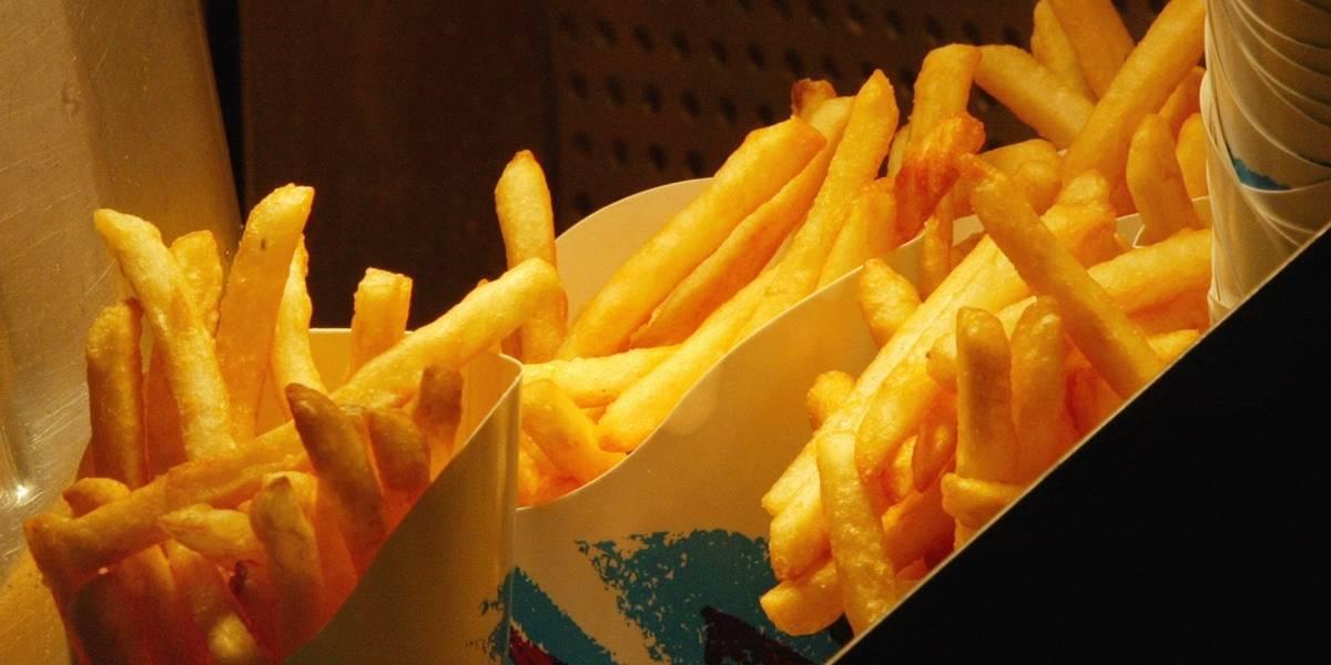 Bélgica pede para população comer mais batata frita